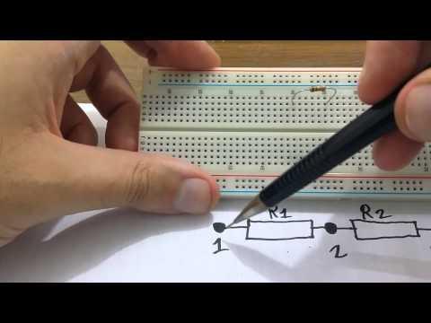 Aprenda a usar o Protoboard - Parte I