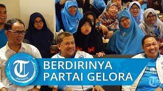 PKS dan PDIP Akui Tidak Khawatir dengan Kehadiran Partai Gelora Indonesia