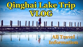preview picture of video 'Qinghai Lake China Trip   Travel VLOG (Part 1)'