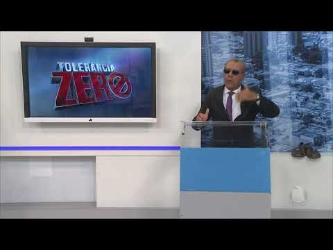 Adolescente utiliza arma de brinquedo para assaltar na Barra dos Coqueiros - TOLERÂNCIA ZERO