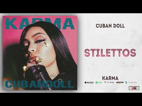 """Cuban Doll – """"Stilettos"""""""