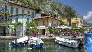 Italien / Gardasee - Italy / Lake Garda   HD 1080P