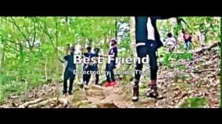 """Young Thug """"Best Friend"""""""