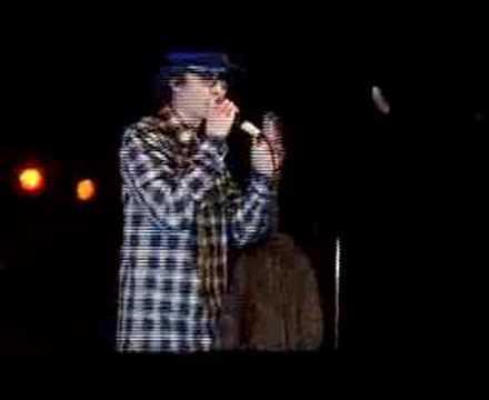 Cool Calm Pete Live @ Southpaw 4.18 - Modern Rhymes