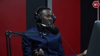Ushuhuda Wa Dr Ipyana Kuhusu Nyimbo Zake