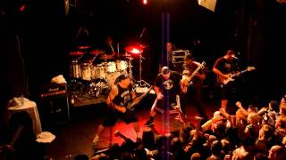 Suicidal Tendencies -- Join The Army (Live at Virgin Oil Co.)