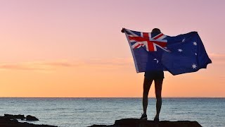 Australia Day celebrated around the nation