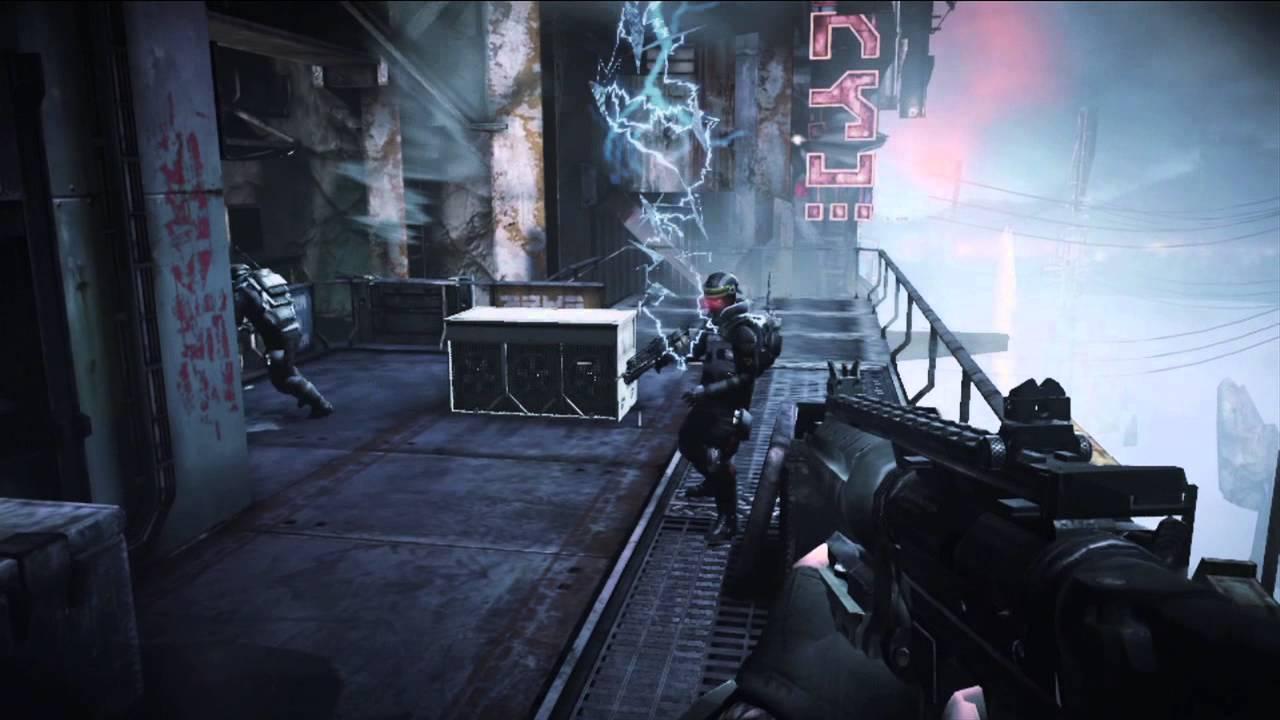 Killzone: Mercenary: Cash is King