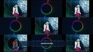 nightcore Sakura Koi 桜恋