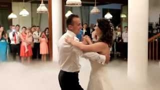 Wedding Dance Viennese Waltz-Gareth Gates Unchained Melody