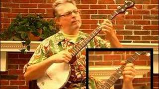 Pick Up Your Banjo & Play Instructional DVD Demo#1