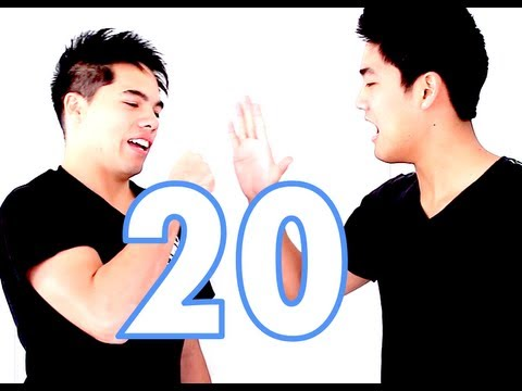 20 cái bắt tay chatvl