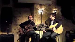 Paco EMTHEROT - SOLO TU - Live in NECKARBISCHOFSHEIM