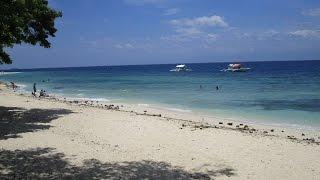 Panagsama Beach, Cebu