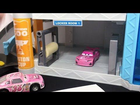 mp4 Cars 3 Reb Meeker, download Cars 3 Reb Meeker video klip Cars 3 Reb Meeker