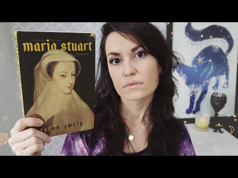 5 Motivos para Ler Maria Stuart | Hear the Bells