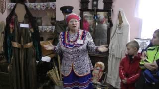 Экскурсия Музей Казачья изба Травники