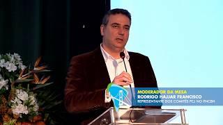 XX ENCOB - MESA 2 - Comitês no processo de fomento à inovação social na gestão de riscos associados