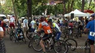 preview picture of video 'Premier Roc Ruelles à Besançon'