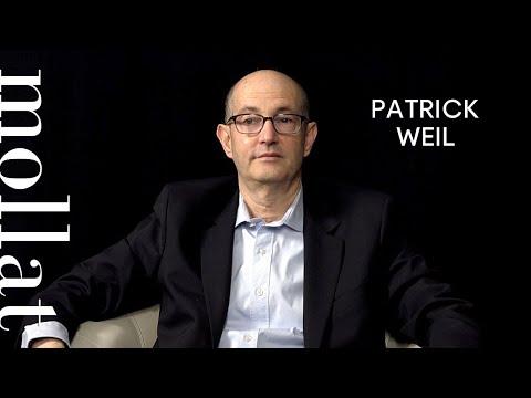 Patrick Weil - De la laïcité en France