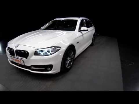 BMW 5-SARJA 520d Tbo A F11 Touring xDrive Bsn Auto, Farmari, Automaatti, Diesel, Neliveto, XVN-873