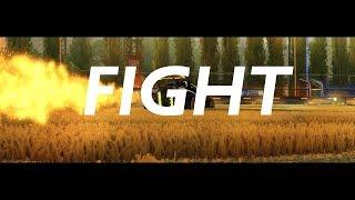 """""""FIGHT""""-A ROCKET LEAGUE MONTAGE BY FRANCESKO"""