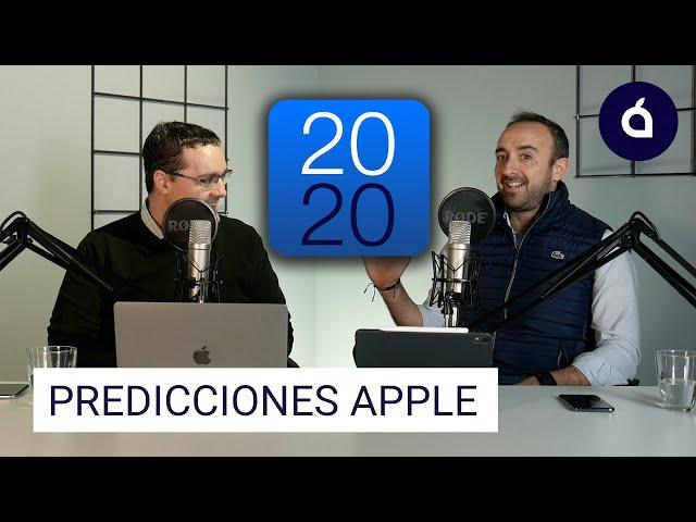 2020: ¿Qué productos podemos esperar de Apple? | Las Charlas de Applesfera