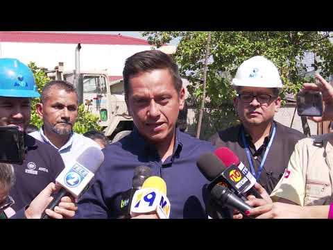ANDA anuncia nuevo pozo para abastecer de agua potable a la zona de Altavista