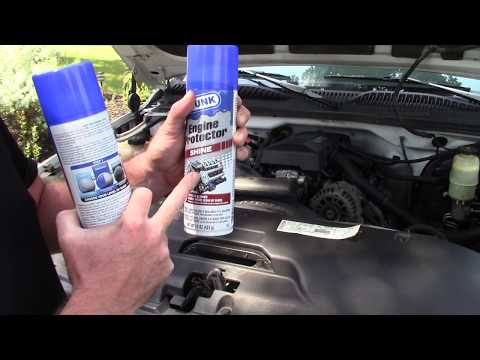 Gunk Engine Degreaser & Shine – Should You Ever Use It?