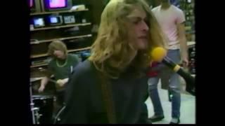 Nirvana   Paper Cuts   RadioShack