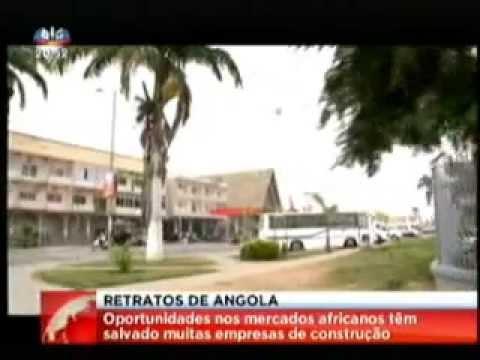 """Província de Benguela: """"Retratos de Ango"""