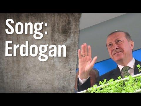 Song: Erdowie, Erdowo, Erdogan   extra 3   NDR