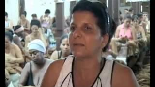 preview picture of video 'Beneficio de tabaco en Pinar del Río'