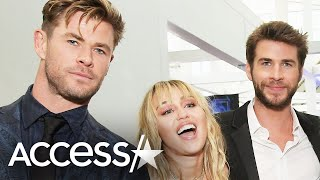 Chris Hemsworth Says He Got Liam Hemsworth Out Of Malibu