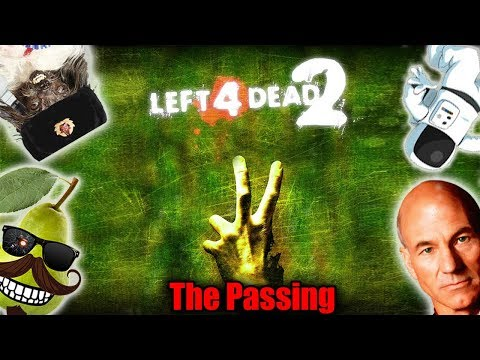 /CZ - Coop Let's Play\ Left 4 Dead 2 - The Passing