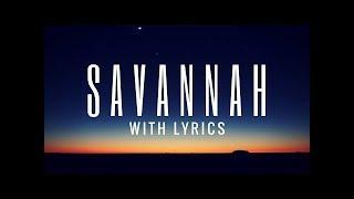 diviners ft philly K. savannah (lyrics video)