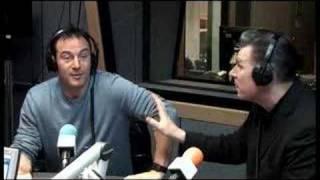 Mark Kermode v Jason Isaacs on Johnny Depp - BBC 5 live