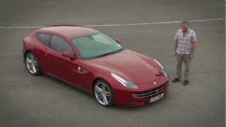 [Autocar] Ferrari FF - Will it drift?