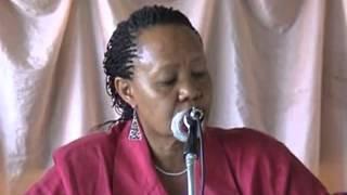preview picture of video 'Mdahalo wa Katiba   Monduli by ANGONET Tanzania Sehemu ya II'