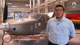 Factor Ciencia - CONACyT Querétaro
