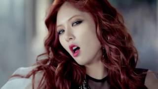 4MINUTE(포미닛) - 초대 (Invitation) MV