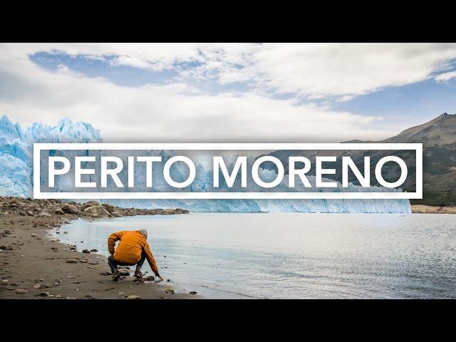 Perito Moreno with Viventura