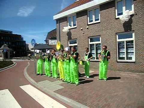 Boxmeer Gazzerop Swinging Boxmeer 2011