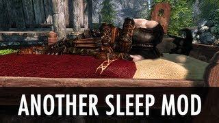 Skyrim Mod: Another Sleep Mod