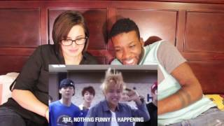 THINGS YOU DIDN'T NOTICE IN BTS JUST ONE DAY DANCE PRACTICE APPEAL VER  Reaction Video