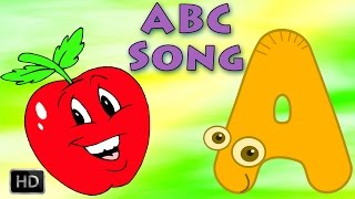 ABC Songs for Children | Baby Songs