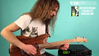 Guthrie Govan 'Remember When' at Jamtrackcentral.com