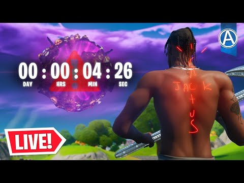What Is The Banging Noise In Fortnite Season 6