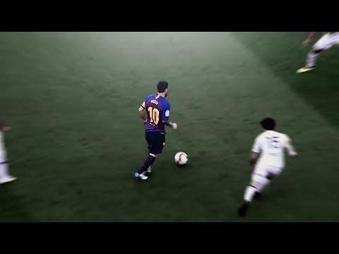 Lionel Messi ● Still Cold   Goals & Skills 2018 HD August Version