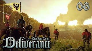 Kingdom Come: Deliverance - part 6 (Lov slavíků)